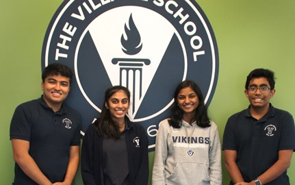 2019 National Merit Semifinalists