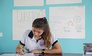 Academic results International School in Costa Rica Colegio Internacional Country Day School