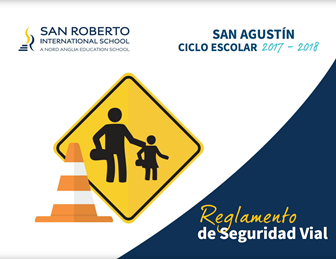 Seguridad Vial Cover