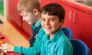 Our approach to Individualized Learning | British International School of Chicago, Lincoln Park
