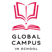 The Global Campus In School highlights the global learning embedded in everything we do.