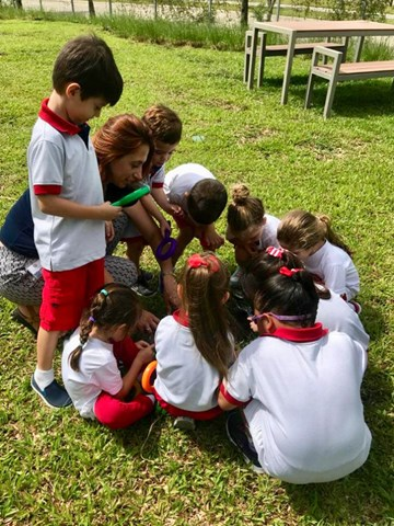 EC At Country Day School Costa Rica. International School
