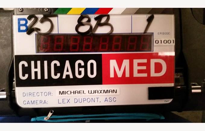 Chicago Med 3