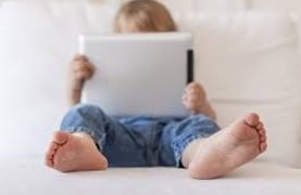 how much screen time should young children have? A speaker event at the British International School of Boston