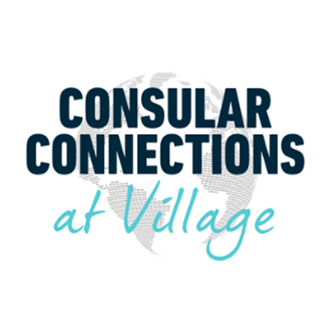 Consular Connections at Village