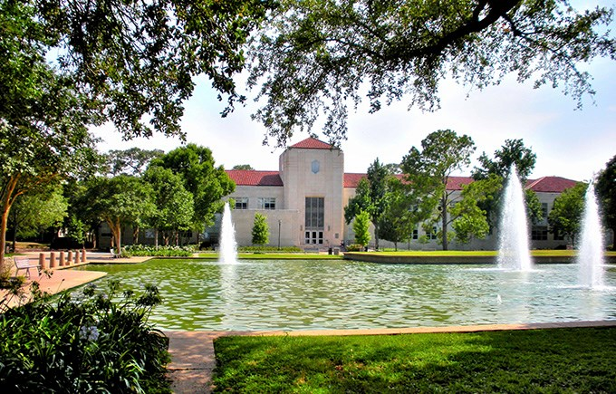 University of Houston picture