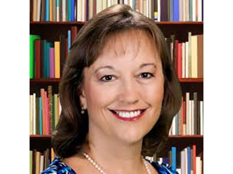 Susan Fitzell will visit the British International School of Boston on Wednesday, October 7