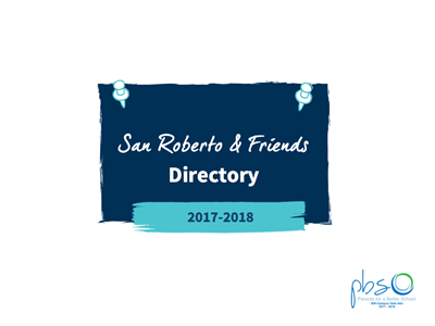 San Roberto and Friends directory