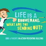 Antibullying campaign