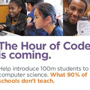 Coding lessons at the British International School of Boston