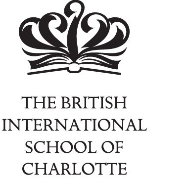 British International School of Charlotte - a Nord Anglia Education private school mobile logo