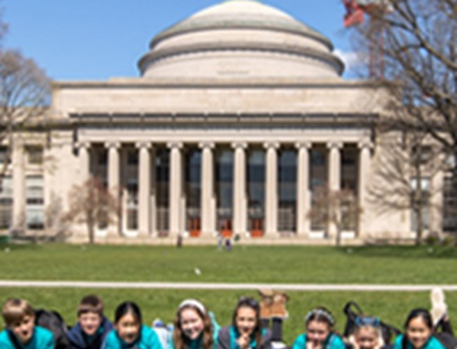 British International School of Washington DC Experience MIT_MIT page
