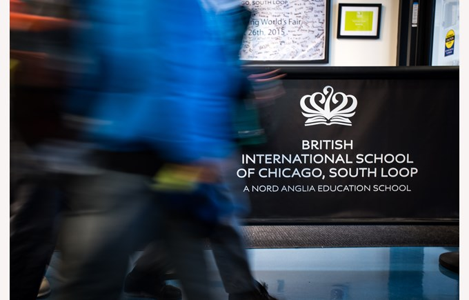 British School of Chicago