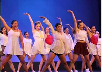 Dance Recital 2