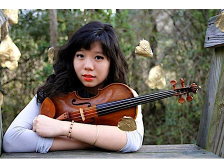 Jocelyn Zhu - Violin