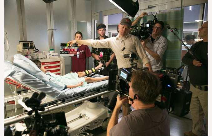 Chicago Med 2