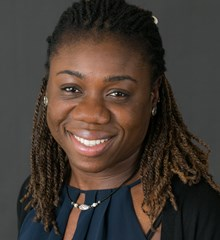Marie Ansu | British International School of Chicago, Lincoln Park