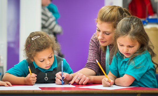 Seven secrets to success: helping your child excel in school