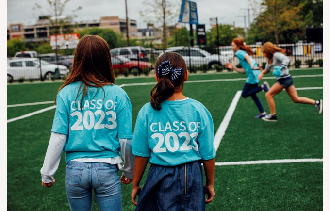 Class of 2023 Students