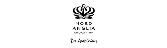 Nord Anglia Education | Be Ambitious logo