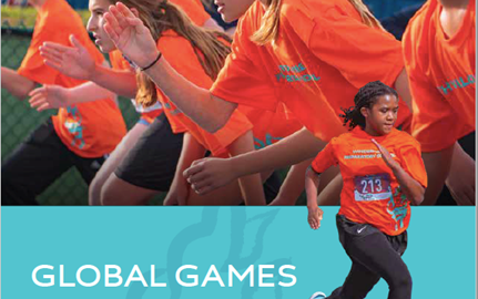 The Global Games, The Americas, 2019