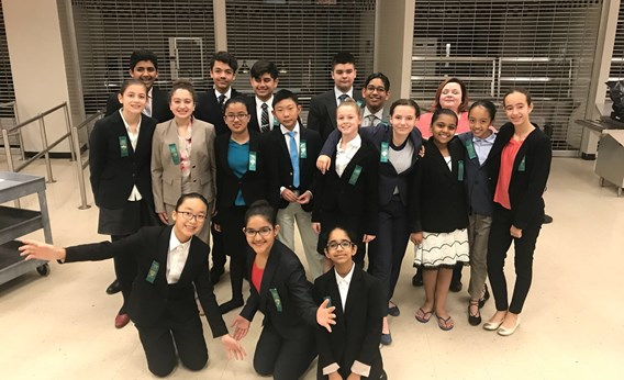 MS Debate Nationals 2018