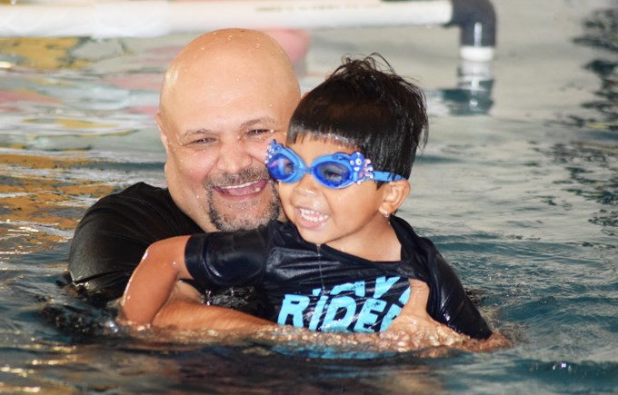 ISR Amazing summer splash camp
