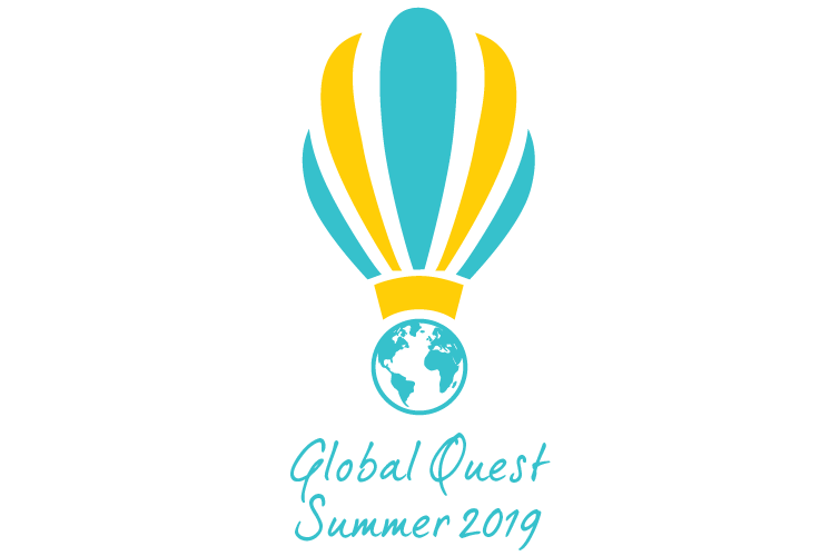 Global Quest Summer Camp 2019