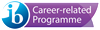 International Baccalaureate Career Related Programme Logo